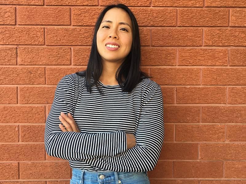 Christine Dang